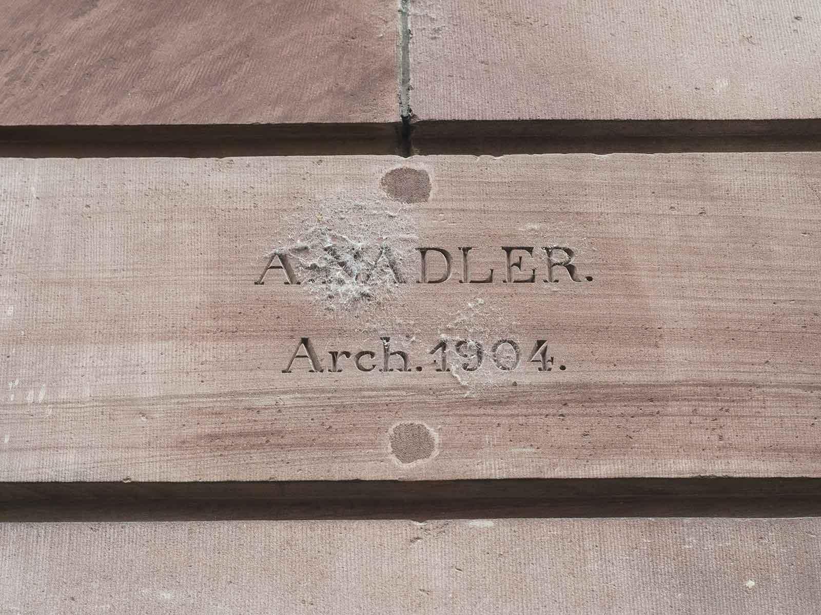 A-Nadler-Arch-1904