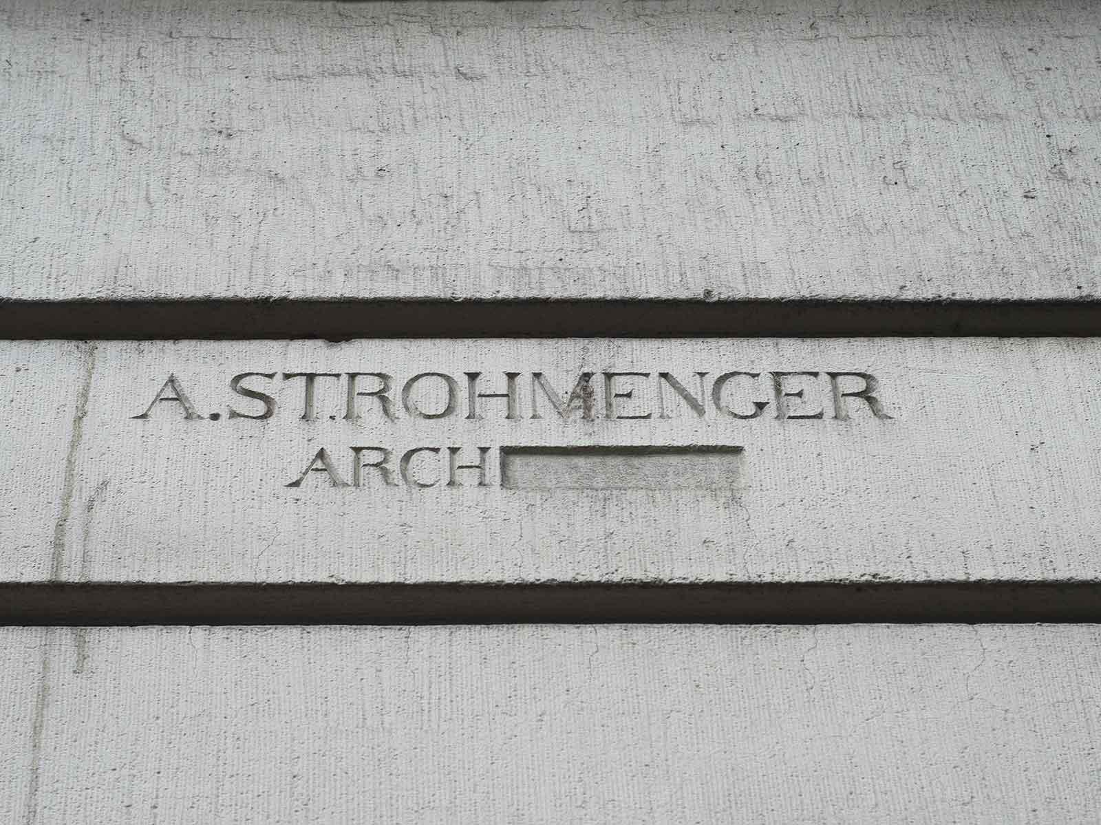 A-Strohmenger-Arch-